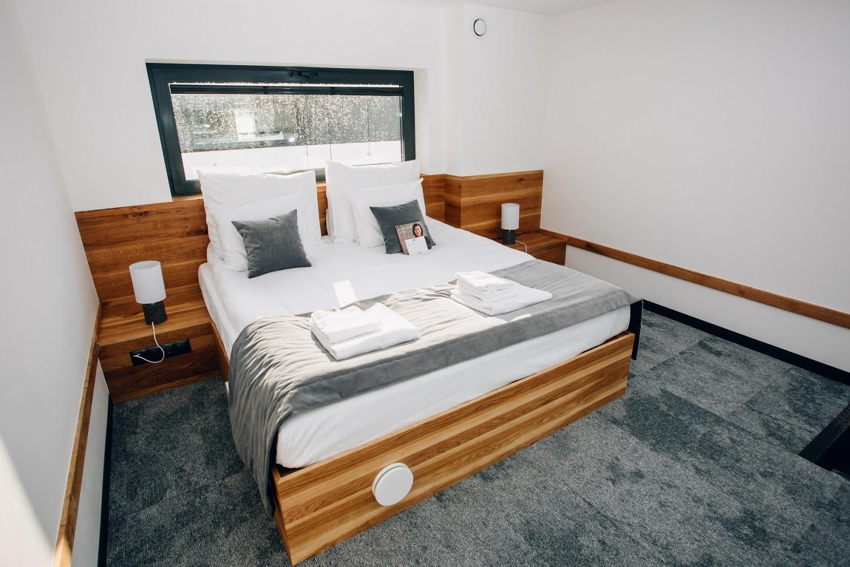 Wnętrza - Wotele Lemon Resort & SPA