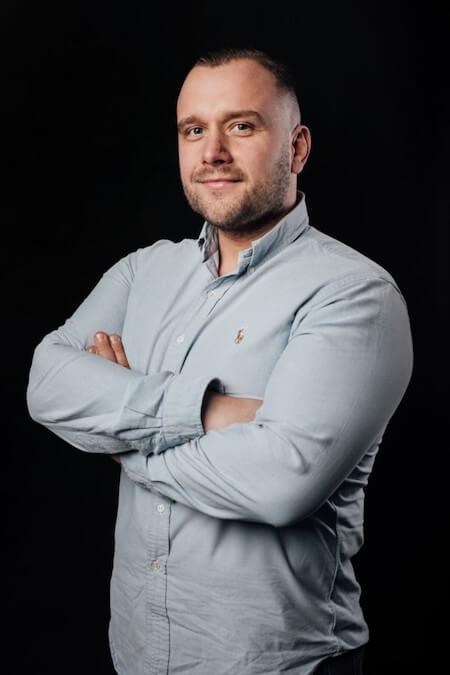 Marcin Pacura